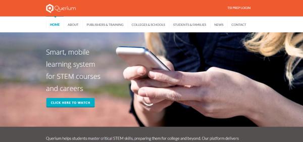 University of Michigan Social Venture Fund Investment Querium